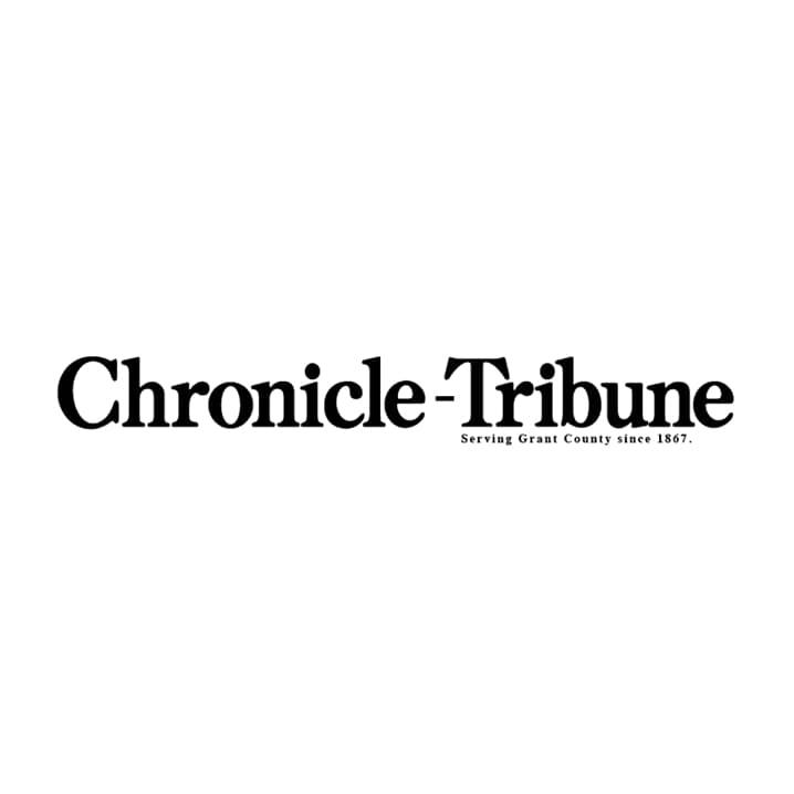 Chronicle Tribune Article