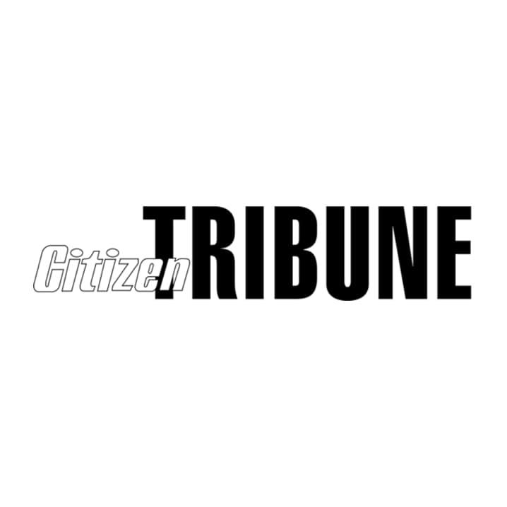 Citizen Tribune Article